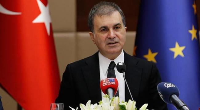 Türkiye-AB Karma İstişare Komitesi toplantısı Adanada yapılacak