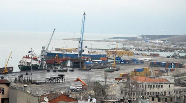 Doğu Karadenizden Rusyaya ihracat yüz güldürüyor