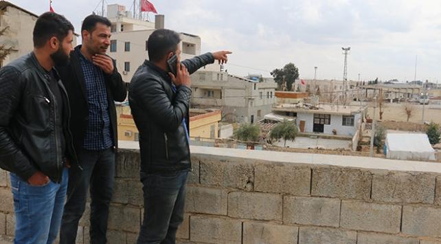 Terör örgütü YPG/PKKnın sivillere eziyeti bir kez daha ortada