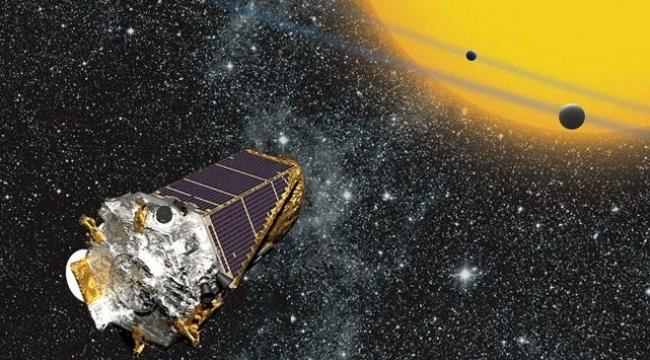 Güneş sistemi dışında 95 yeni gezegen keşfedildi