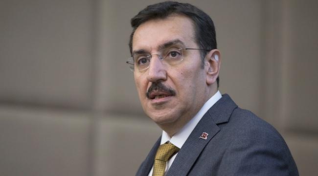 Gümrük ve Ticaret Bakanı Tüfenkci: Yatırımcı iyileştirme kanunuyla rahat nefes alacak