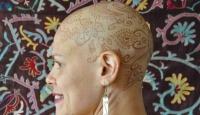 Kanser Hastalarına Kınadan Taç