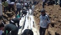 Suriye'den Yine Katliam Haberi