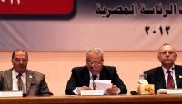 Mısır'da Seçim Sonuçları Açıklandı