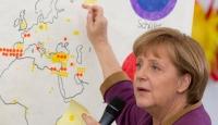 "Merkel'in ""Berlin""i Rusya'da"