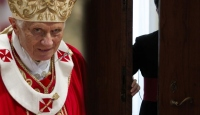 """Vatikan'da """"Köstebek Uşak"""" Skandalı"""