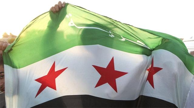 Esede En Yakın Komutan Suriyeyi Terk Etti