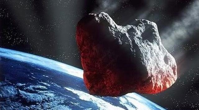Dinozorları yok eden asteroitin Dünyaya en ölümcül açıyla isabet ettiği ortaya çıktı