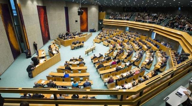 Hollandanın Ermeni soykırımı hazırlığına karşı Türk avukattan başvuru
