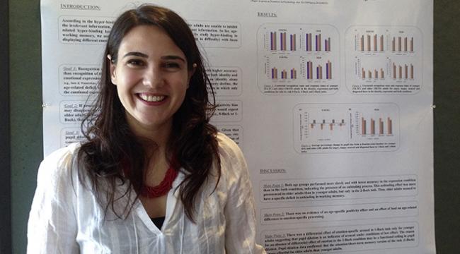 Türk bilim insanına ABDden ödül