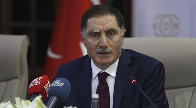 Kamu Başdenetçisi Malkoç: Türkiye son 10-15 yılda birçok alanda önemli mesafeler aldı
