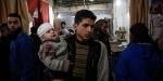 Esed rejimi Doğu Gutada sivil katliamına devam ediyor: 58 ölü, 45 yaralı