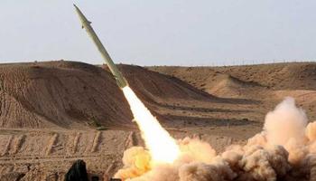 İsrailden yeni füze savunma sistemi denemesi