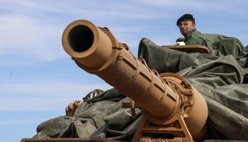 Zeytin Dalı Harekatında etkisiz hale getirilen terörist sayısı 1715e yükseldi