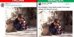 Esedin katliamları YPG/PKK destekçilerinin Afrin yalanlarına malzeme oldu