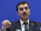 Gümrük ve Ticaret Bakanı Tüfenkci: Teröristler, araç kasalarında, sınırdan geçmeye çalışıyor