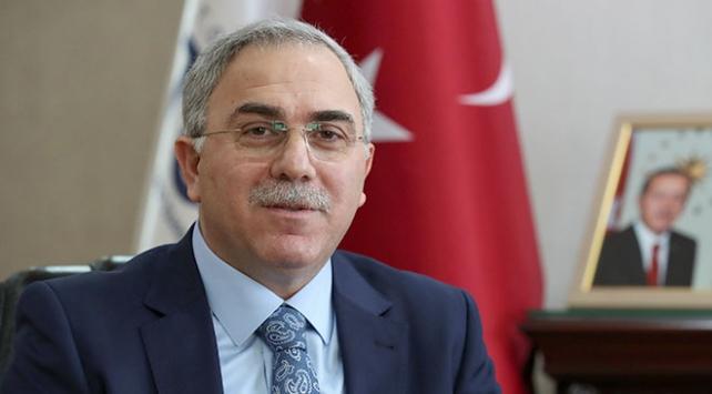 TOKİ Başkanı Ergün Turan: Dünya çapında model olduk