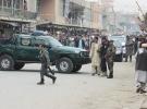 Afganistan'da Taliban saldırısı: 8 polis öldü