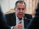 Rusya Dışişleri Bakanı Lavrov'dan Afrin açıklaması
