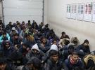 Edirne'de 319 kaçak ve sığınmacı yakalandı