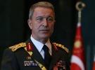 Genelkurmay Başkanı Akar, Ürdün Kralı 2. Abdullah ile görüştü