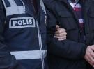 HDP eski ilçe yöneticisine terör propagandasından tutuklama