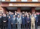 Şehit Uzman Çavuş Ardıç'ın adı Bitlis'te bir okulda yaşatılacak
