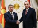 Cumhurbaşkanı Erdoğan: Terörist gruplarla ilgili Putin ve Ruhani ile mutabakatımız var