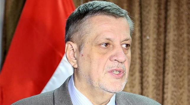 BM Irak Özel Temsilcisi Kubis: Irakın geleceği ve istikrarı için yeni hükümet şart