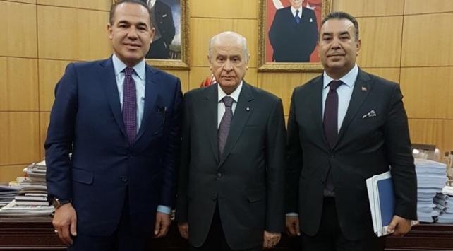 MHP Genel Başkanı Bahçeli Adananın metro sorununa el atıyor