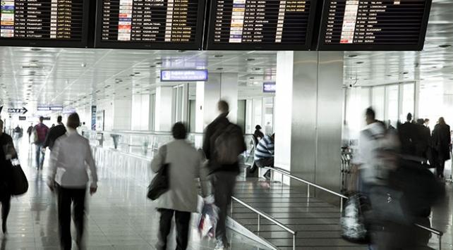 TAV 2017'de 115 milyon yolcuya hizmet verdi