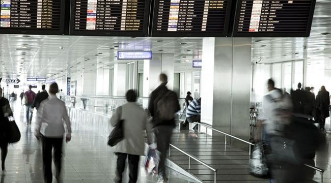 TAV 2017de 115 milyon yolcuya hizmet verdi
