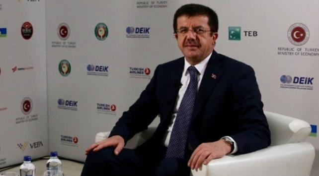 Ekonomi Bakanı Zeybekci: Tek haneyi kalıcı hale getirmek istiyoruz