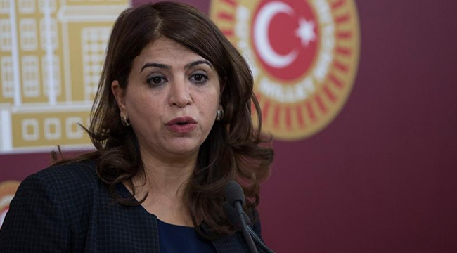 """""""HDPli Yiğitalp polisleri tehdit etti"""" iddiası"""