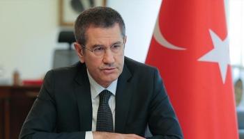 Milli Savunma Bakanı Canikli: Terörün yanında kim olursa olsun hedefimizdir