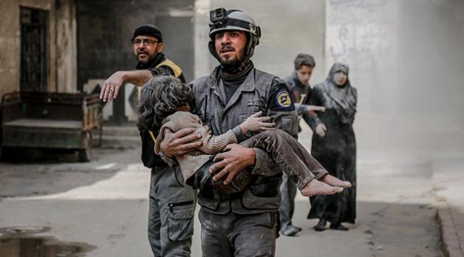 Doğu Gutada son 6 saatte 25 sivil hayatını kaybetti