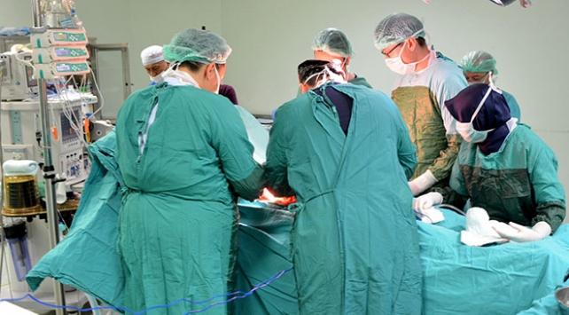 Organlarıyla 5 kişiye umut oldu