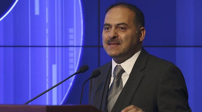 """BTK Başkanı Sayan: """"Mavi Balina"""" gibi akımları önlemek için çalışmalarımız sürüyor"""
