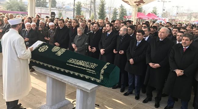 A Haber Genel Müdürü Abdulhalik Çimenin acı günü