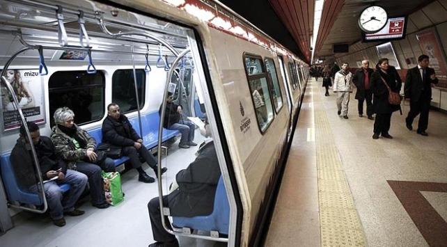 İstanbulda 4 metro hattı bu yıl açılacak