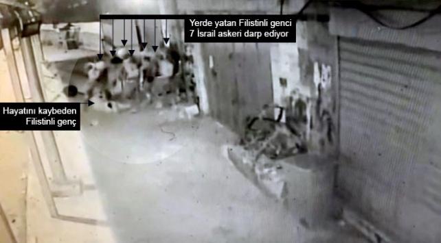 İsrail askerlerinin darp ettiği Filistinli genç hayatını kaybetti