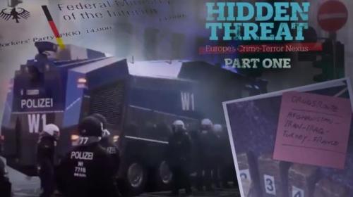 TRT World terör örgütünün gerçek yüzünü belgeselle ortaya çıkardı