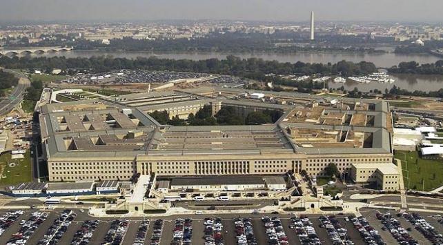 Pentagondan YPG/PKK-Esed işbirliğine kaçamak cevap