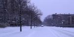 Fasta son 58 yılın en çetin kışı yaşanıyor