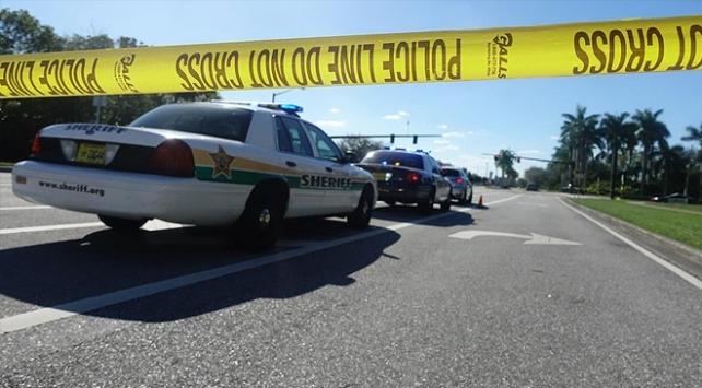 Şerif yardımcısı Florida saldırganına müdahale etmemiş
