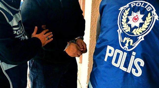 7 ilde FETÖ/PDY operasyonu: 61 rütbeli asker gözaltında