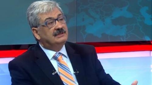 Cumhurbaşkanı Başdanışmanı Ertem: Dijital para doların tahtını salladı