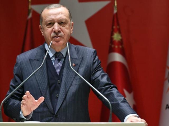Cumhurbaşkanı Erdoğan: Sivil veya terörist ayrımı yapmasaydık Afrin çoktan bitmişti