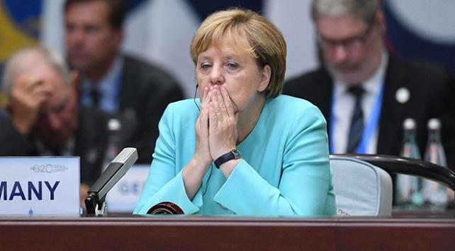 Suudi Arabistandan Almanyaya rest