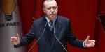 Cumhurbaşkanı Erdoğan: Afrinin merkezini kuşatıp yeni stratejiyle yola devam edeceğiz